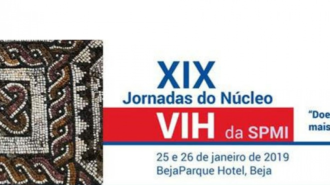 """Terminam neste sábado as XIX Jornadas sobre """"Doença VIH"""" em Beja"""