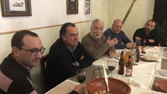 """Confraria que nasceu em Beja quer """"fazer parte das soluções"""""""