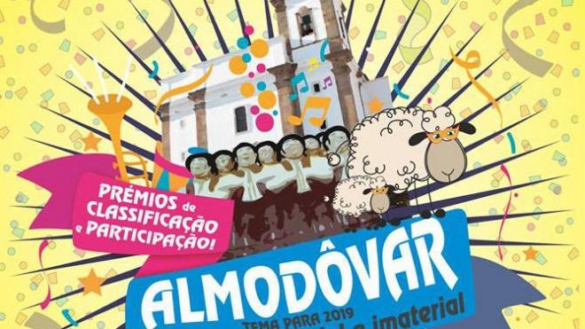 Carnaval de Almodôvar com centenas de foliões
