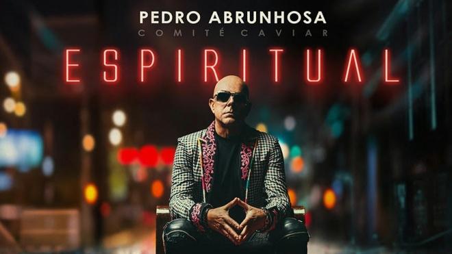 Pedro Abrunhosa atua hoje em Beja com Pax Julia esgotado