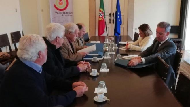 AMAlentejo prossegue defesa da criação da Comunidade Regional do Alentejo
