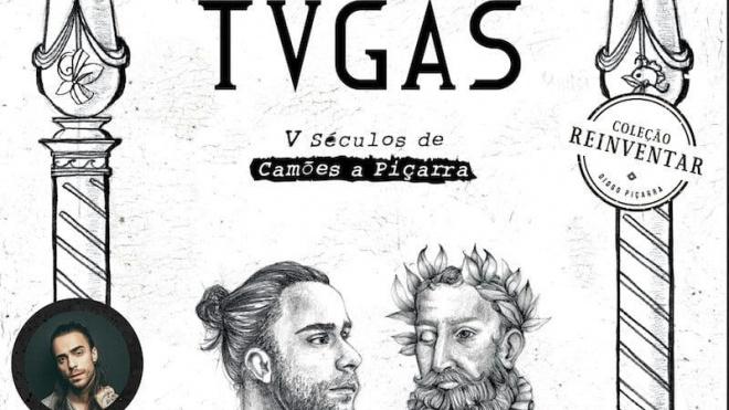 """""""Reinventar por Diogo Piçarra – Os Tvgas"""" adiado para 6 de fevereiro"""