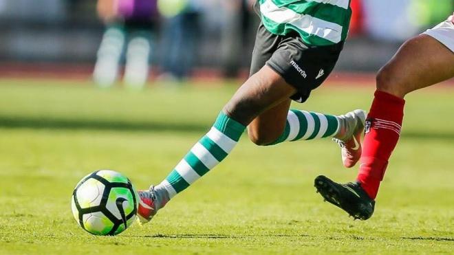 Futebol: Castro Verde recebe equipas femininas do Sporting e do Wolfsburg