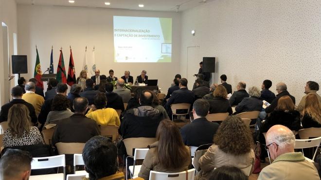 Beja: sessão de informação sobre Internacionalização e Captação de Investimento