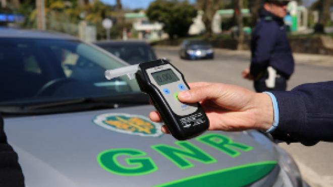 GNR: Operação Estrada Segura