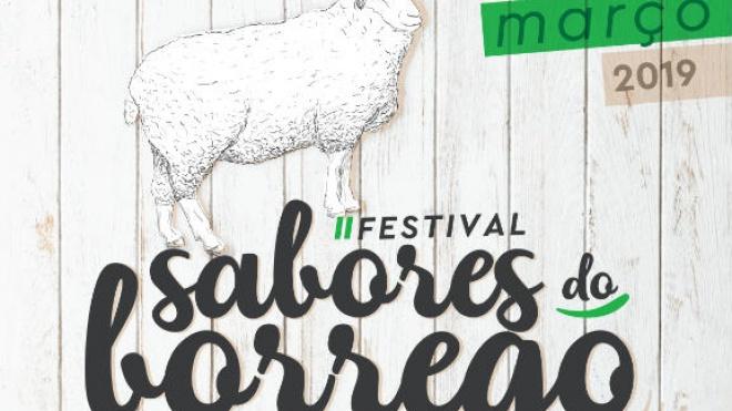 """II Festival """"Sabores do Borrego"""" em Castro Verde já tem data marcada"""