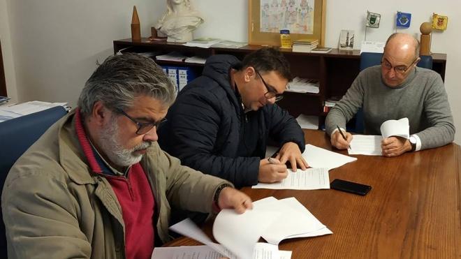 STAL e autarquia de Alvito assinam novo ACEP