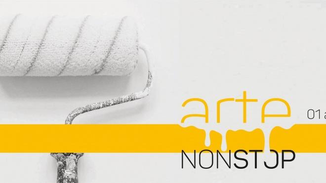 Arte Non Stop em Mértola