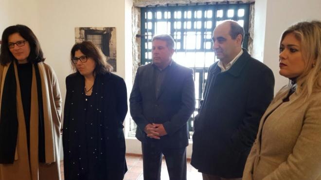CIMBAL defende gestão partilhada do Museu Regional de Beja