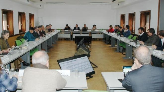 CCDRA e Alentejo 2020 constituíram Conselho Regional de Inovação