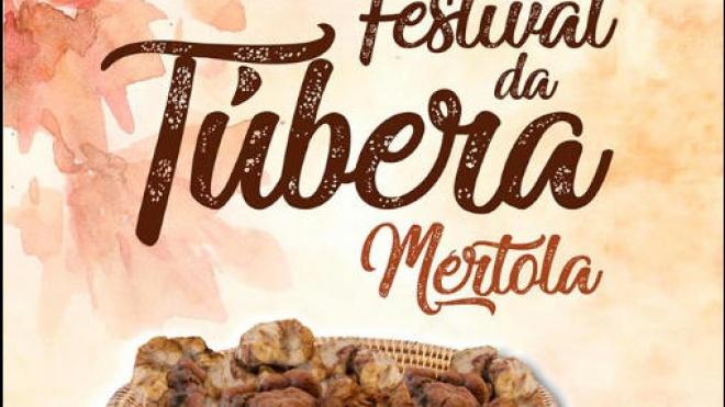 Freguesia de Mértola promove I Festival da Túbera