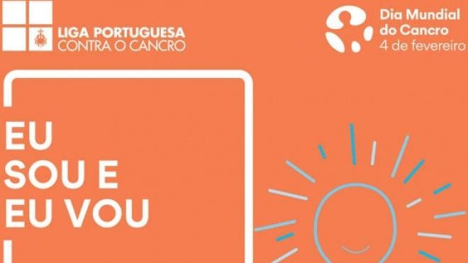 Beja assinala o Dia Mundial Contra o Cancro