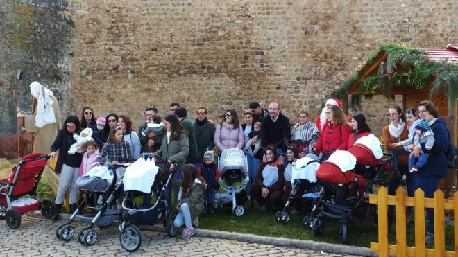 Moura já investiu mais de 9 mil euros em apoio à natalidade e adoção