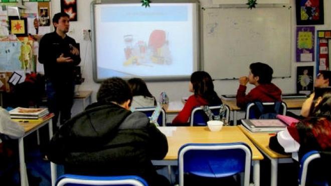 """Vidigueira: """"A protecção civil vai à escola"""""""