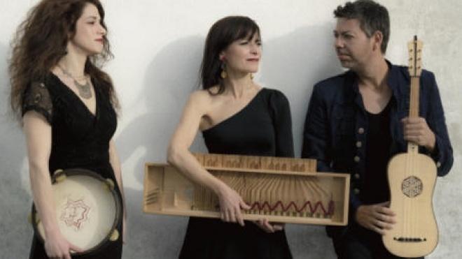 O Musibéria de Serpa recebe concerto de música sefardita