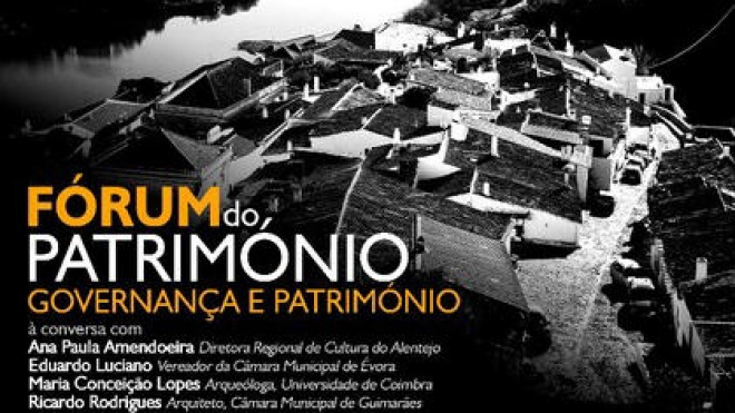 Mértola promove Fórum do Património