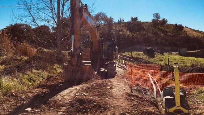Melhorar o abastecimento de água à Aldeia de Palheiros