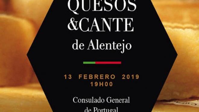 18.ª Feira do Queijo do Alentejo promovida em Sevilha