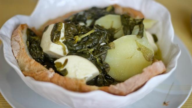 Serpa: Semana Gastronómica do Queijo