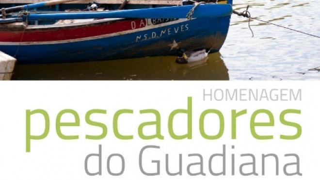 Freguesia de Mértola homenageia pescadores do Rio Guadiana