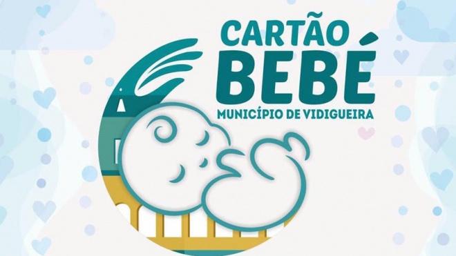 Vidigueira: Cartão Bebé beneficiou 38 crianças em 2019