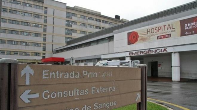 Alentejo: Urgências do Hospital de Beja foram as que mais utentes atenderam