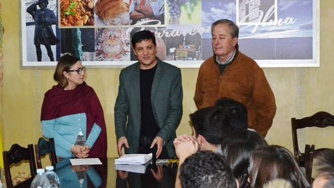 Cuba: Autarquia atribuiu bolsas de estudo a alunos do ensino superior