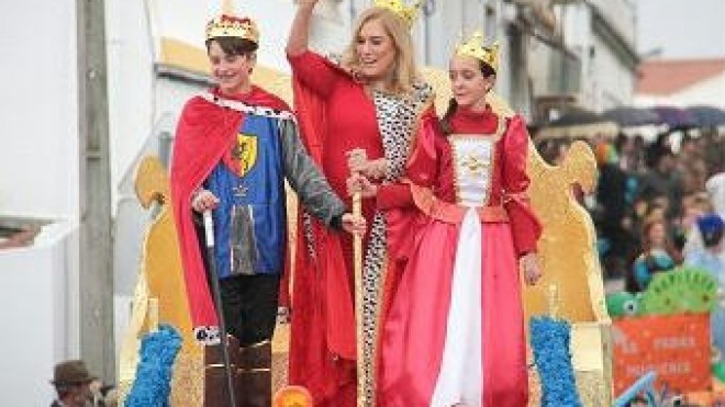 Último dia para inscrições no Carnaval de Almodôvar