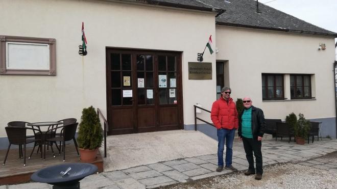 Autonomia e Descoberta presente na Hungria