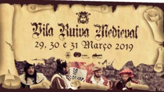 Vila Ruiva Medieval 2019 com inscrições abertas para expositores