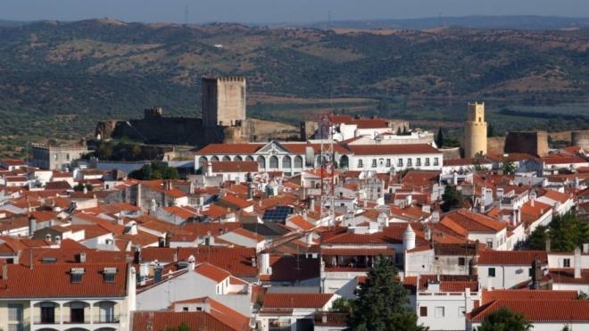 Moura: autarquia começa hoje com a desinfecção das ruas do concelho