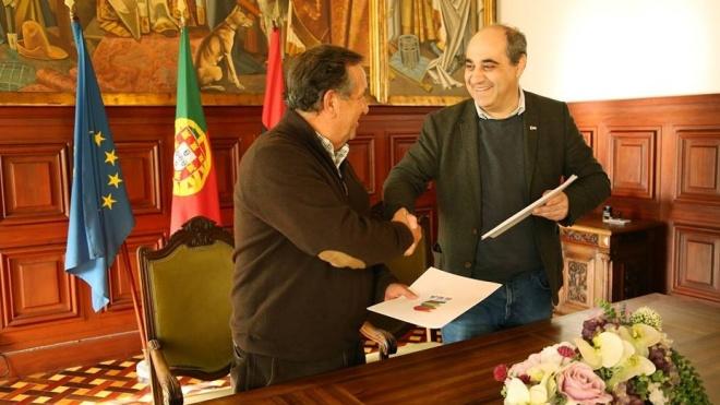 Caixa Social da CM Beja assina novo protocolo com a autarquia