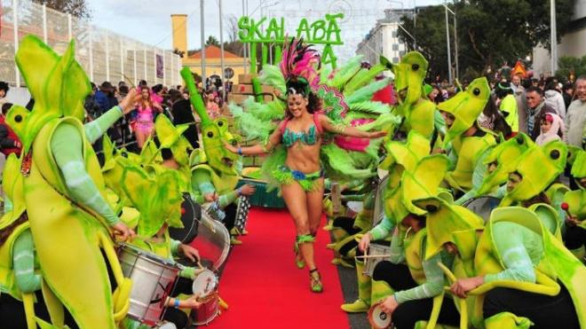 """Carnaval de Sines apresenta em 2019 o samba enredo """"O sonho do pescador"""""""