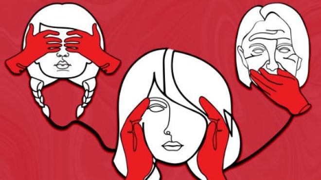 """""""Nós Por Elas"""" convida a sair hoje à rua contra o flagelo da violência doméstica"""