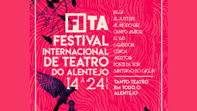 Festival Internacional de Teatro do Alentejo
