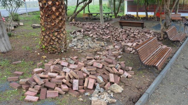 Ferreira do Alentejo: obras de requalificação do Parque de Lazer da Fonte Nova