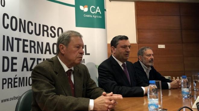 Crédito Agrícola renovou o seu patrocínio à Ovibeja