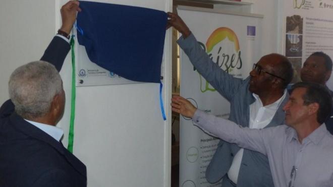 ADPM: Porto Novo já tem Centro de Interpretação do Território