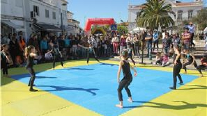 Castro Verde: Jogos Concelhios 2019