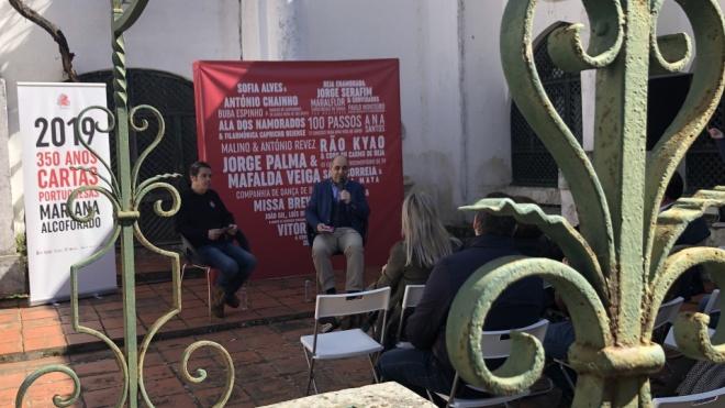 """Festival B apresenta em 2019 """"encontros únicos e inéditos"""""""