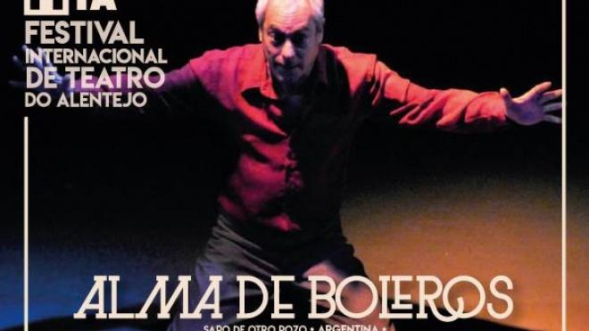 FITA recebe companhia de teatro da Argentina