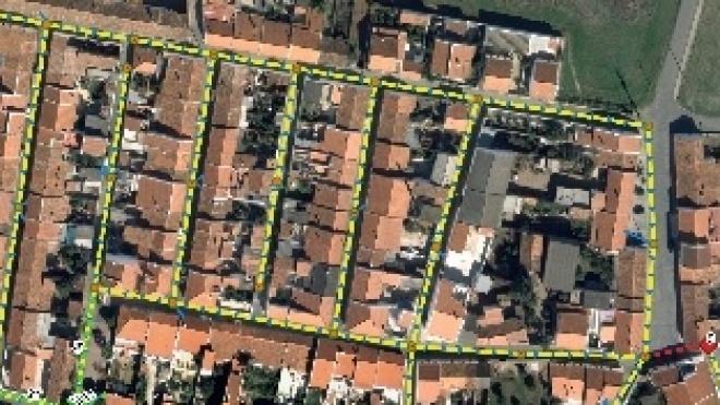 Aljustrel: Levantamento das Infraestruturas de abastecimento e saneamento de águas residuais