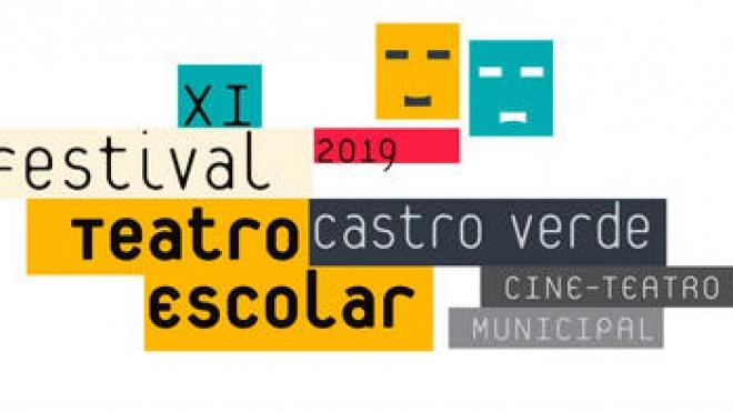 Castro Verde: XI Festival de Teatro Escolar