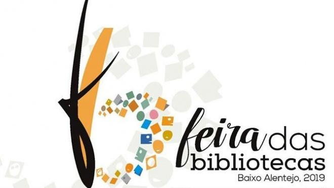 "CIMBAL promove ""Feira das Bibliotecas"""