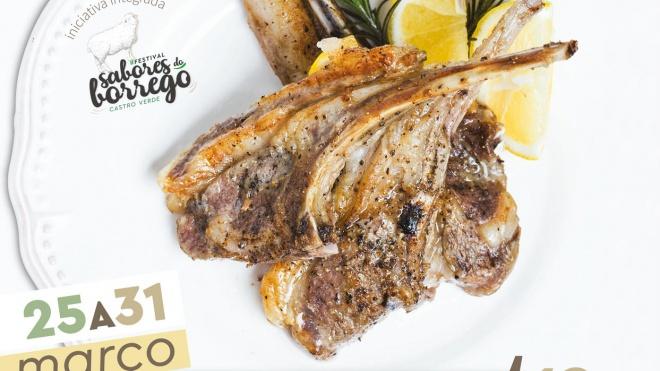 Semana Gastronómica do Borrego em Castro Verde