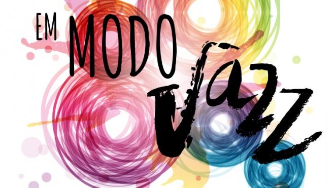 """IPBejaDáteArte apresenta """"Em Modo JAZZ"""" pelo Quorum Ballet"""