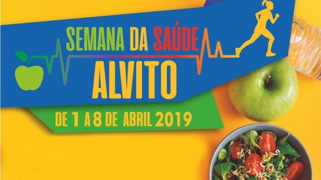 Semana da Saúde em Alvito