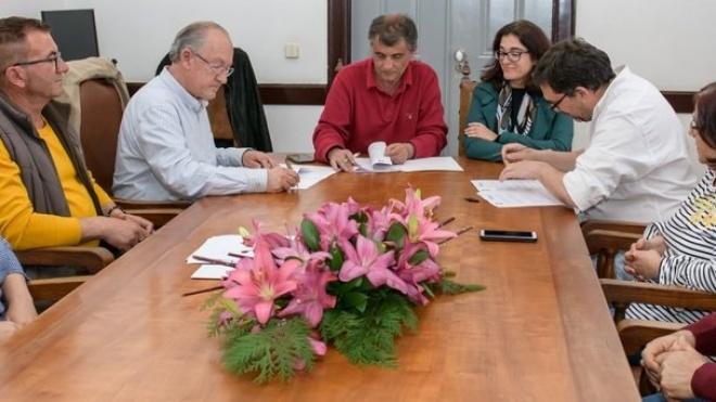Odemira: Autarquia e STAL assinaram o Acordo Colectivo de Entidade Empregadora Pública