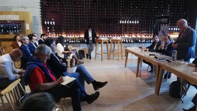 Turismo do Alentejo/Ribatejo aposta na dinamização do Enoturismo