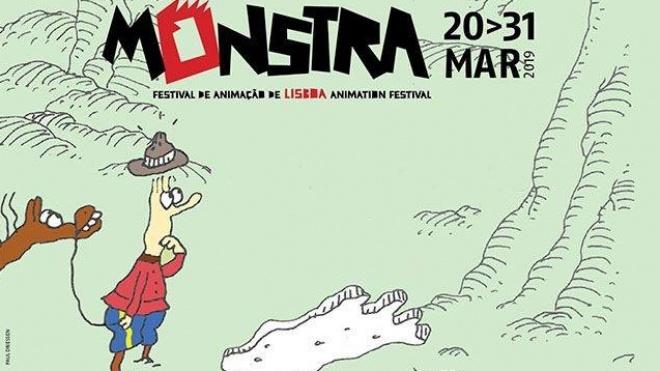 Filme de Paulo Monteiro premiado no Festival de Animação de Lisboa